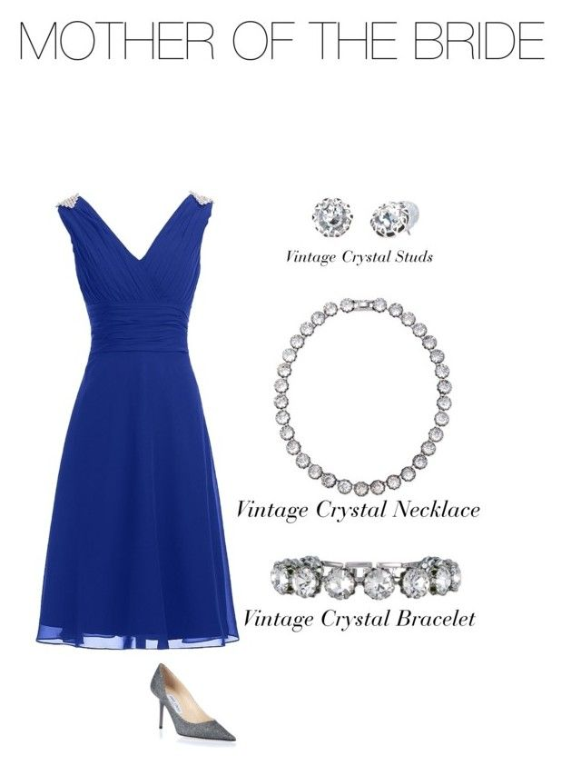 """""""Stella & Dot Bridal"""" by elizabeth-schaeffer-harley ❤ liked on Polyvore featuring Stella & Dot and Jimmy Choo"""
