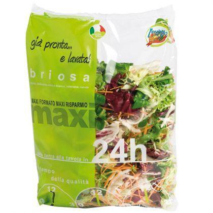 insalata briosa - vibrant salad