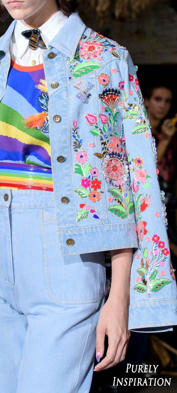 Manish Arora SS2017 Women's Fashion RTW | Purely Inspiration