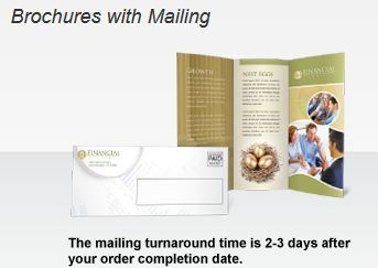 #Brochures w / #Mailing are a classic marketing weapon for a reason. They are an efficient way of getting valuable marketing messages in both images and text directly into the hands of target #customers. http://www.blackpineprinting.com/mailing/brochures-mailing