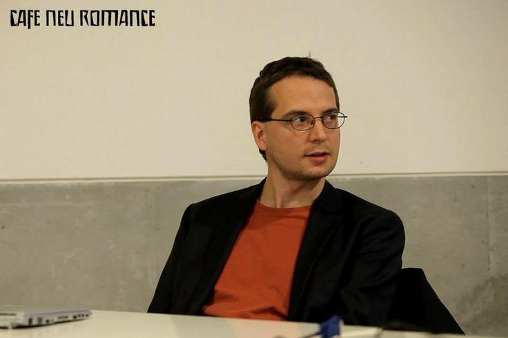 Vojtech Vonasek, PhD at the Czech Technical University (CZE): Modular Robotics presentation at the Our Robotic Future seminar.  Info: http://cafe-neu-romance.com/press-media/cnr-2013/cnr-2013-lectures-vojtech-vonasek-%28cze%29  Video: http://youtu.be/xiKfc6xBmO4