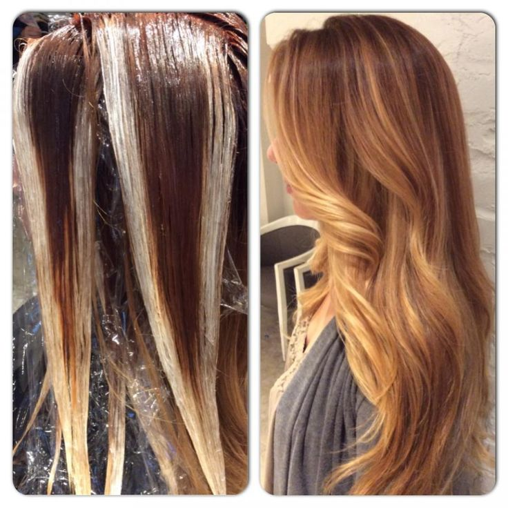 HOW TO: Pretty and Classic Dimensional Blonde   Modern Salon