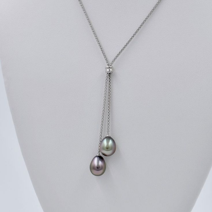 Tahitian Pearl And Leather Necklace: Best 25+ Tahitian Pearls Ideas On Pinterest