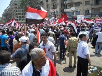 Naufragio egiziano, cosa succede dopo la svolta violenta di al Sissi