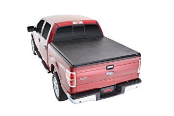 Extang (72770) Tonneau Cover for Dodge RAM 1500/2500 Review 2017