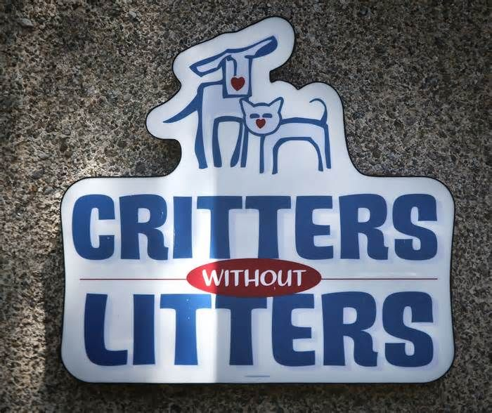 Donate old newspapers to local animal clinic Critters Without Litters, a nonprofit organization that offers accessible, affordable spay/neuter services to pets, is in need of newspapers.