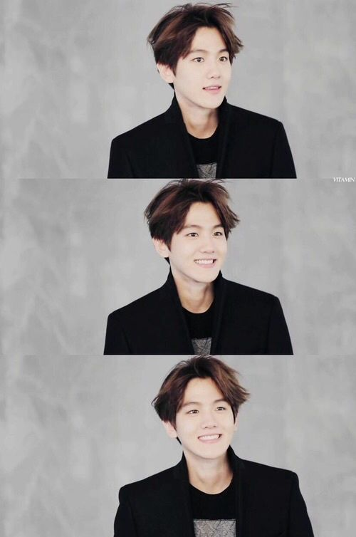 Imagem de baekhyun, exo, and kpop