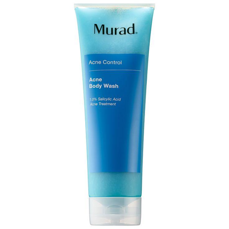 Acne Body Wash - Murad | Sephora