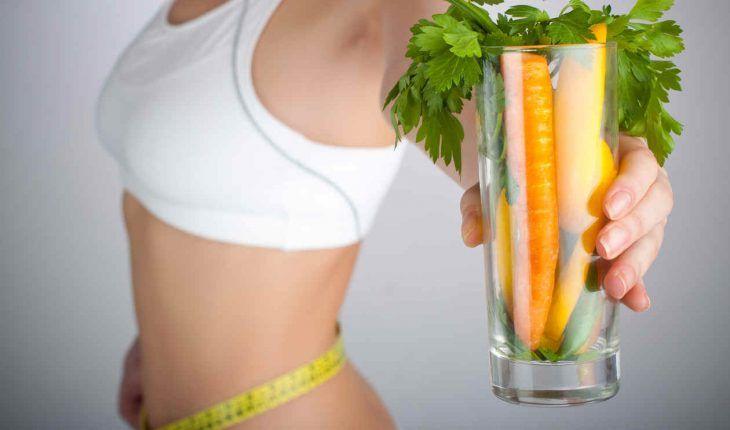 dieta disociada 30 dias