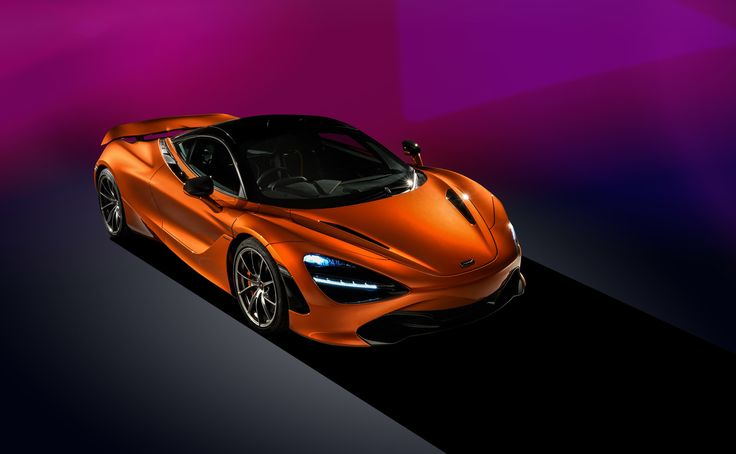 Finally! The McLaren 720S, which replaces the 650S, has been unveiled in full at the 2017 Geneva Motor Show and what a car it is!