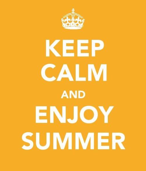 {summer}: Cant Wait, Keepcalm, Loftsummergetaway