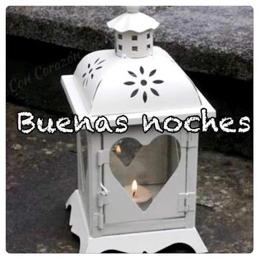 Buenas noches bendiciones bstssss ❤ - Pino Martínez - Google+