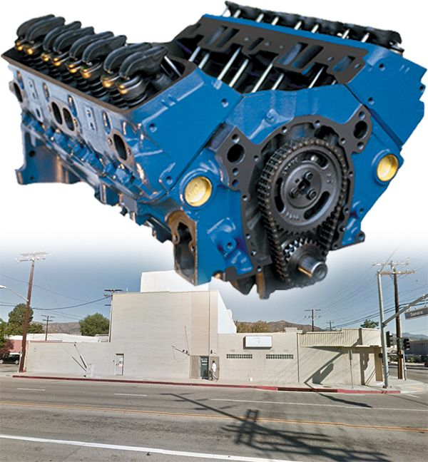 #ModernEngine has been serving automotive professionals in Los Angeles and surrounding areas since 1979! Remanufactured Engine – Rebuilt Transmission – Complete Valve Job – Grinding Crank  Call (818) 208-1155