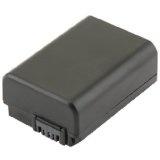 STK's Sony NP-FW50 Battery 1500mAh - for Sony Alpha NEX-5, NEX-3, NEX-C3, Alpha A55, Alpha A33 (Electronics)By SterlingTek