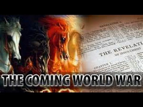 2016 Middle East in Bible Prophecy end times news update