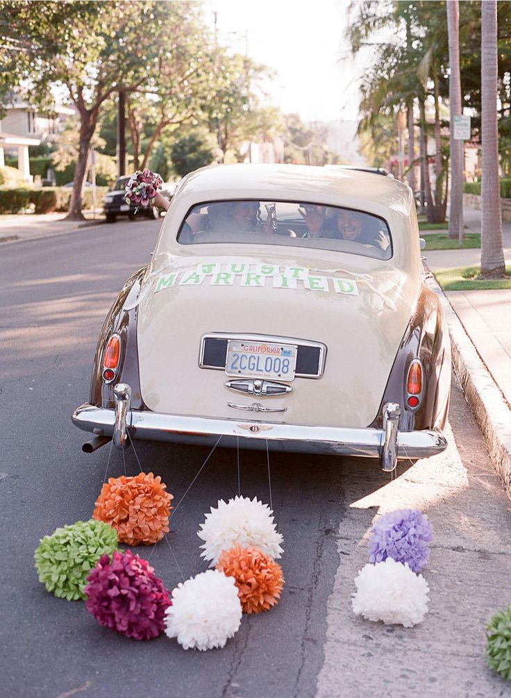 Santa Barbara Wedding by Blue Magnolia Events + Beaux Arts Photographie
