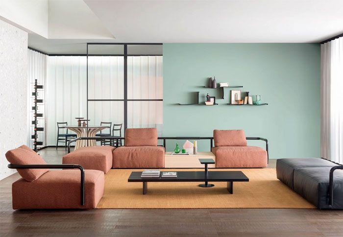 Interior Design Trends for 2021   Sofa design, Modern houses interior, Living room furniture trends