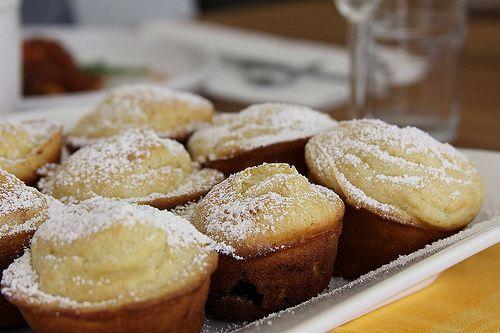 Pancake Cupcake: Pancakes Cupcakes, Stuffed Pancakes, Pancakes Breakfast, Pancakes Ideas, Cupcakes Stuffed, Pancakes Muffins, Pancake Cupcakes, Breakfast Recipes, Sweet Life