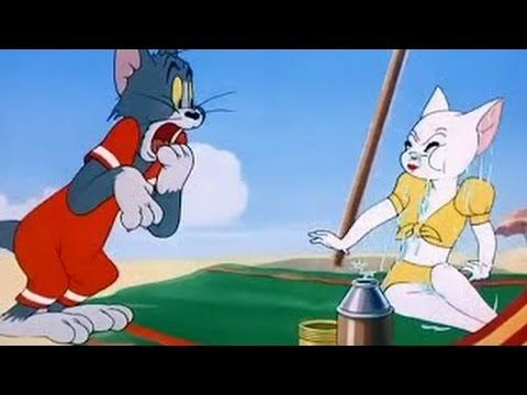 Tom and Jerry cartoon - New episodes 2015