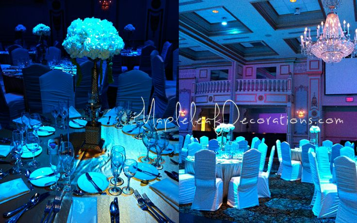 chair cover rentals gta contessa office 40 best wedding decorations images on pinterest | table centers, and ...