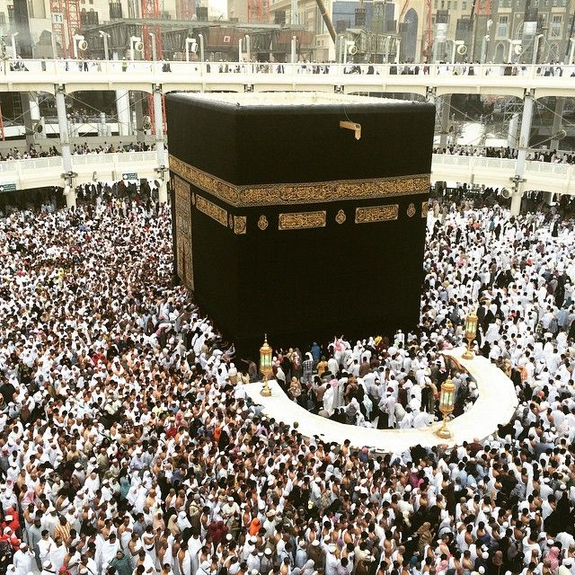 Mecca & Pilgrimage l مكة والحج - Page 421 - SkyscraperCity
