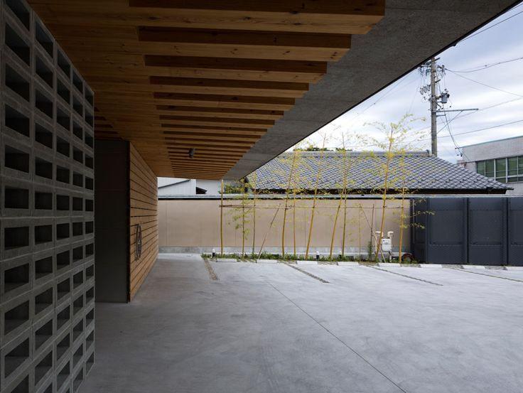 mount fuji architects studio completes chiryu school with sweeping roof