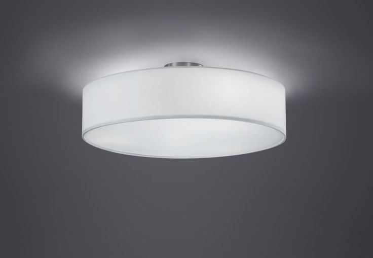 Trio Serie 3033 Plafondlamp wit kopen | dmlights.be
