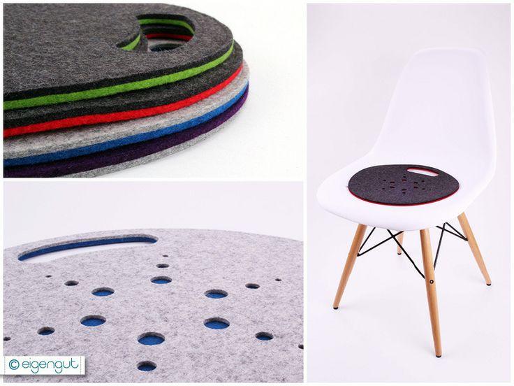 1000 ideas about sitzkissen filz on pinterest wet felting sitzauflagen and sitzkissen outdoor. Black Bedroom Furniture Sets. Home Design Ideas