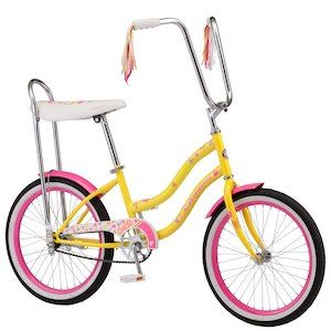 Girls 20 inch Schwinn Cherish Bike