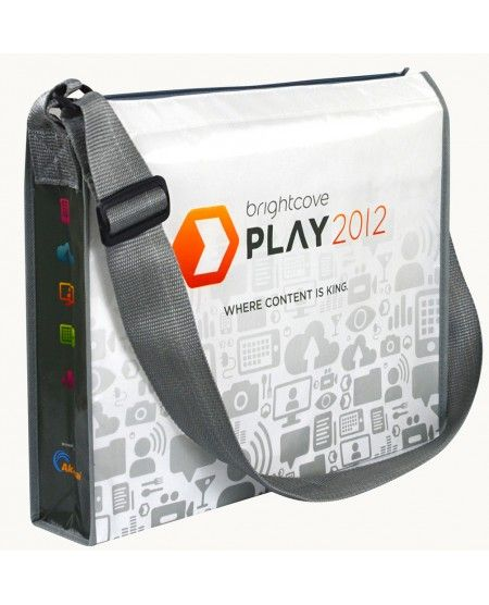 great promotional bags with logo of your brand