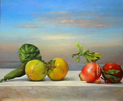 Por amor al arte: Luigi Grassia
