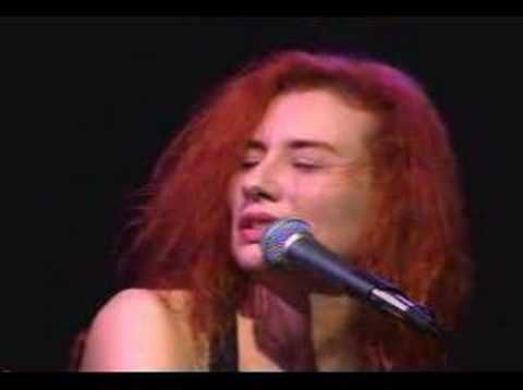 Tori Amos Unplugged Girl