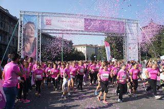 Come di consueto ogni anno ho l'opportunità di corrrere per la ricerca all'interno di un evento importate, Avon Running !         Sabato 2...