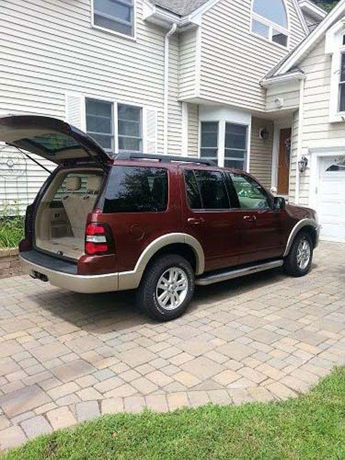 2010 Ford Explorer - Lynn, MA #5070631526 Oncedriven