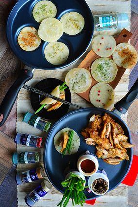スパイスがあれば!味も香りも自由自在 超簡単! 自分好みの春餅皮とハーブ丸鶏 - スパイス大使 - #余った丸鶏で北京ダック風のメイン #スイスダイヤモンド|レシピブログ