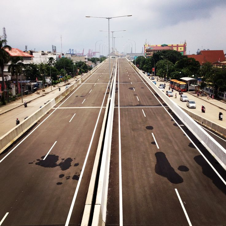 North Jakarta-Nusantara