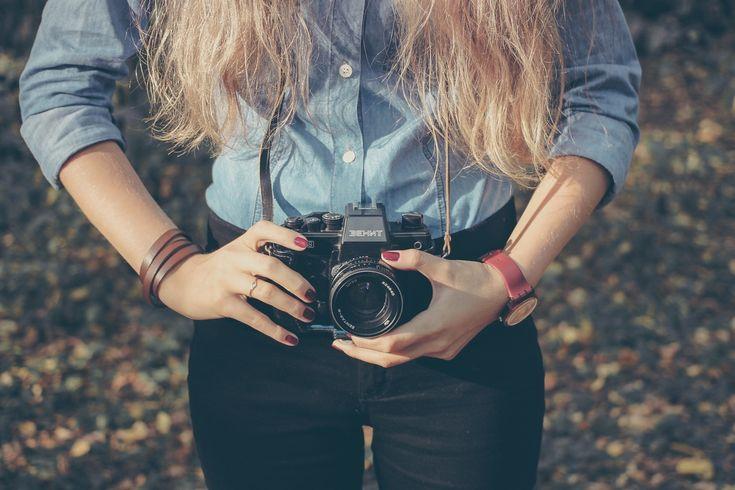 「初めて一眼レフカメラを買った初心者が学ぶべき20個の撮影テクニック」