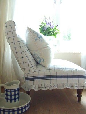Welcome To My Cottage. White CottageCottage ChicCottage StyleFurniture  SlipcoversCountry ...