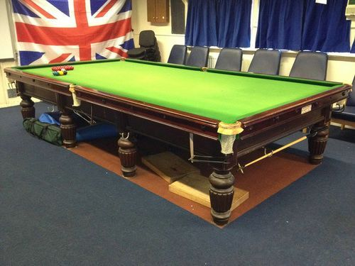Cheap Full Size Pool Table