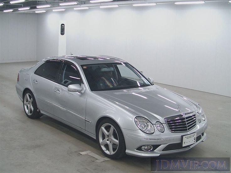 2008 OTHERS MERCEDES BENZ E350_G_S 211056C - http://jdmvip.com/jdmcars/2008_OTHERS_MERCEDES_BENZ_E350_G_S_211056C-0wFxSoc1BfFACJE-20020
