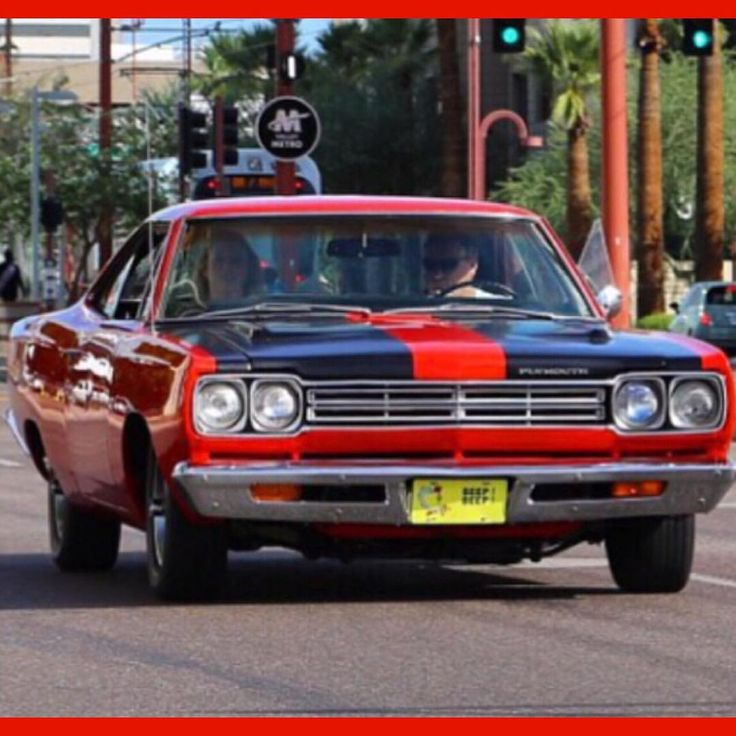 262 best Plymouth images on Pinterest | Plymouth road runner ...