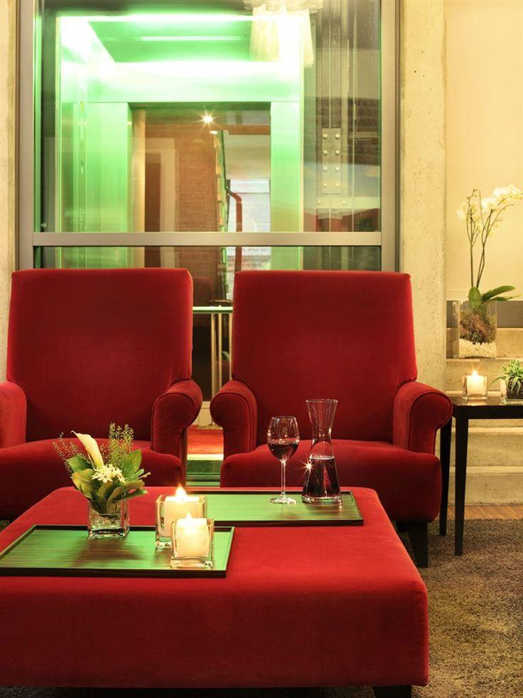 Kommen Sie auf ein Glas Wein vorbei #hotel #köln #enjoy