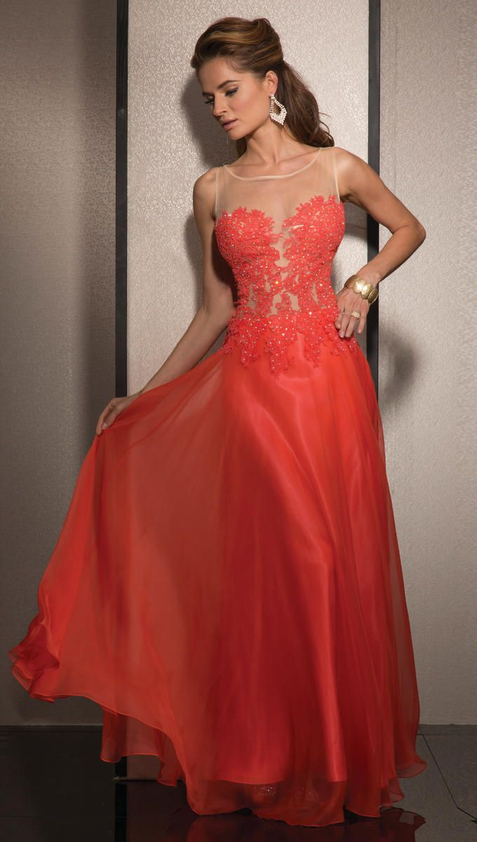 46 best Promm images on Pinterest | Gown, Prom dress and Ball dresses