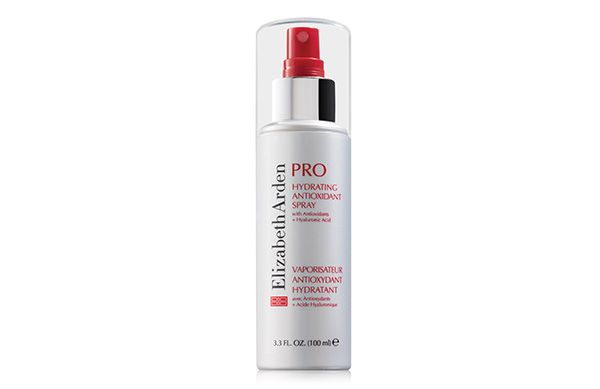 The Elizabeth Arden PRO Hydrating Antioxidant Spray smells and feels amazing! A must for summer.