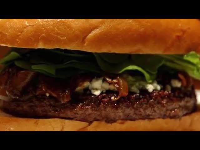 The Daily Meal Ranks America's 101 Best Hamburgers