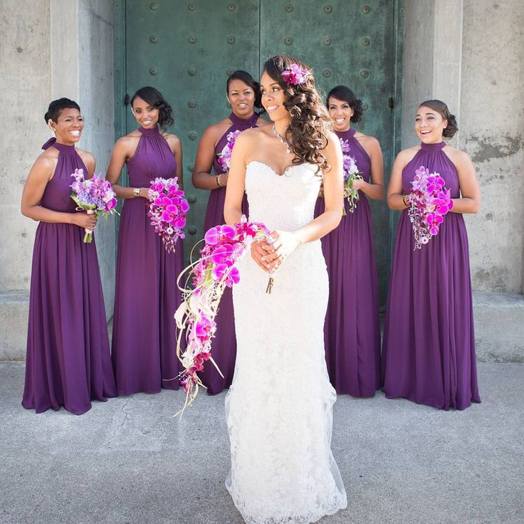 32 Best Compliments Of Purple Images On Pinterest: 1000+ Images About Purple Wedding On Pinterest