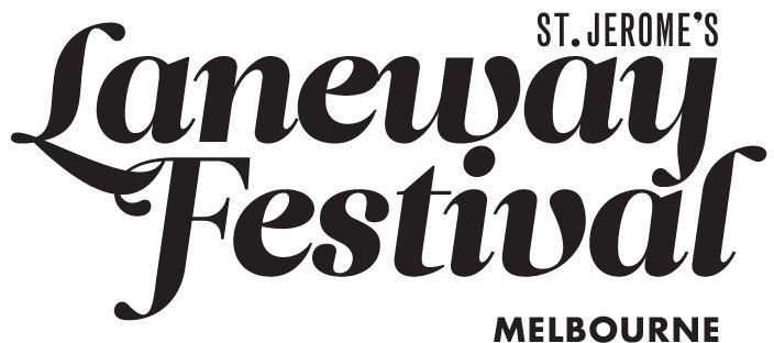 Laneway Festival, Melbourne