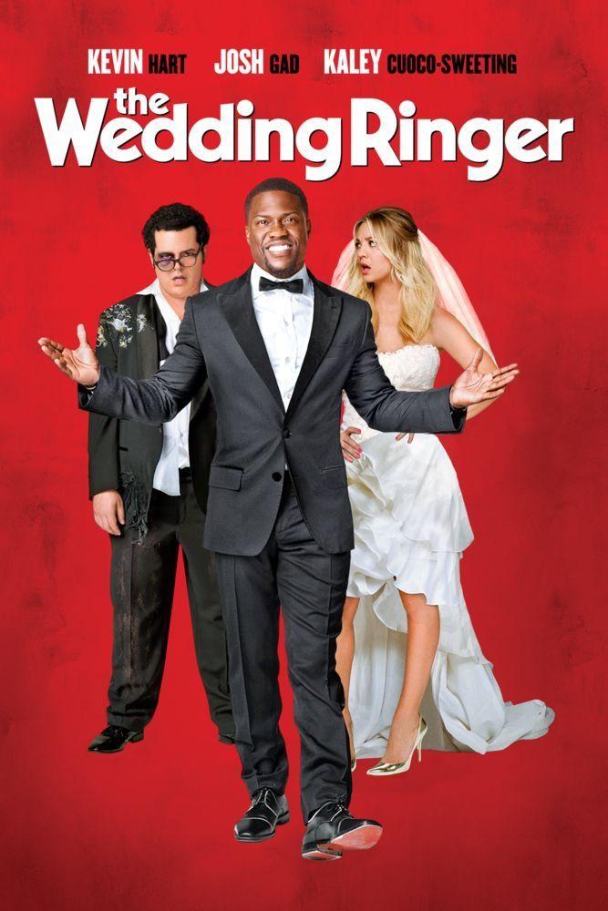 The Wedding Ringer | movie poster