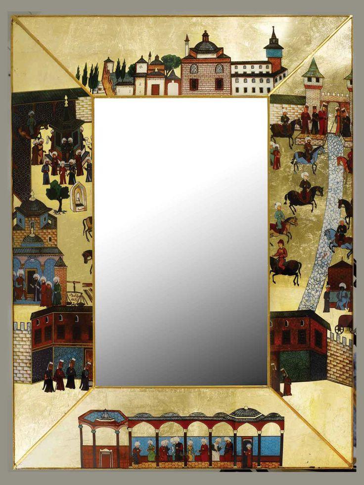 Topkapı Ayna