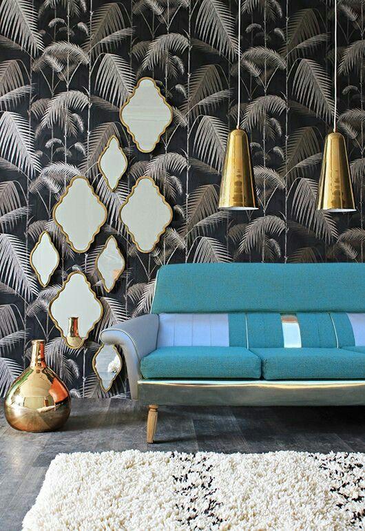 The Guccione Sofa